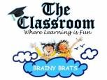 The Classroom - Brainy Brats