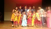 Rishabh Dance Classes