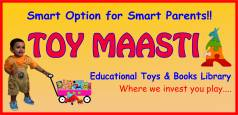 Toy Masti