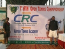 Aryan Tennis Academy