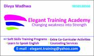 Elegant Training Academy
