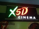 X5D Cinema