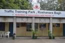 Traffic Training Park