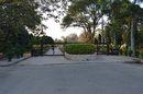 Delhi University Gardens