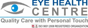Eye health center