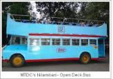 Nilambari - Open Deck Bus