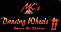 MK's Dancing Wheels - Dance on Skates - Borivali