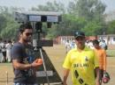 West Delhi Cricket Academy