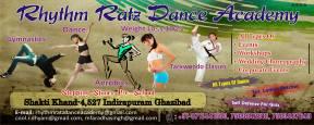 Rhythm Ratz Dance Academy