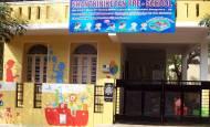 Shantiniketan Pre-School
