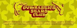 Gymnastics stars club