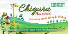Chiguru Play School