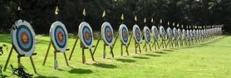 M Ram Manohar Archery Coaching