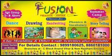 Fusion Creative Centre