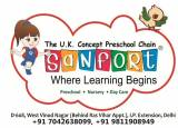 Sanfort Preschool - I.P Extension