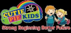Cutie Pie Kids Pre School