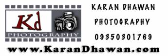 Karan Dhawan Photographer