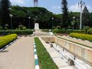 Cariappa Memorial Park