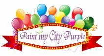 Paint My City Purple