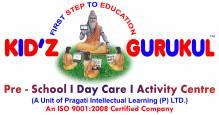 Kidz Gurukul Preschool