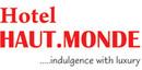 HOTEL HAUT.MONDE