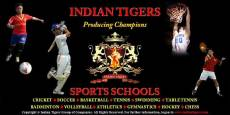 Indian Tigers Sports School