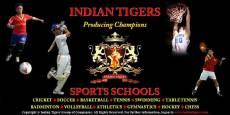 Indian Tigers Sports School