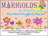 Marigolds Play School