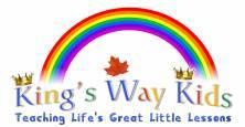 King's Way Kids