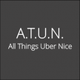 A.T.U.N. - All Things Uber Nice