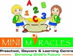 Mini Miracles Pre School