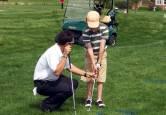 Sahun Golf Coaching