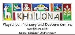 Khilona Playschool, Nursery & Daycare