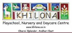 Khilona Playschool, Nursery & Daycare