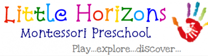 Little Horizons Montessori Preschool