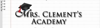 Mrs Clements Academy