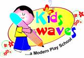 Kids Waves Modern Play School