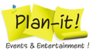 Plan-It! Events & Entertainment