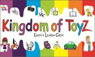 Kingdom of Toyz