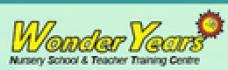 Wonder Years Nursery School