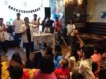 Scince Bug - Science Theme Birthday Parties