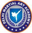 Delhi Martial Art Academy