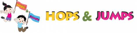 Hops & Jumps Playschool