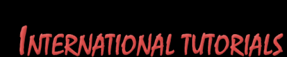 International Tutorials