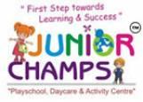 Junior Champs Playschool