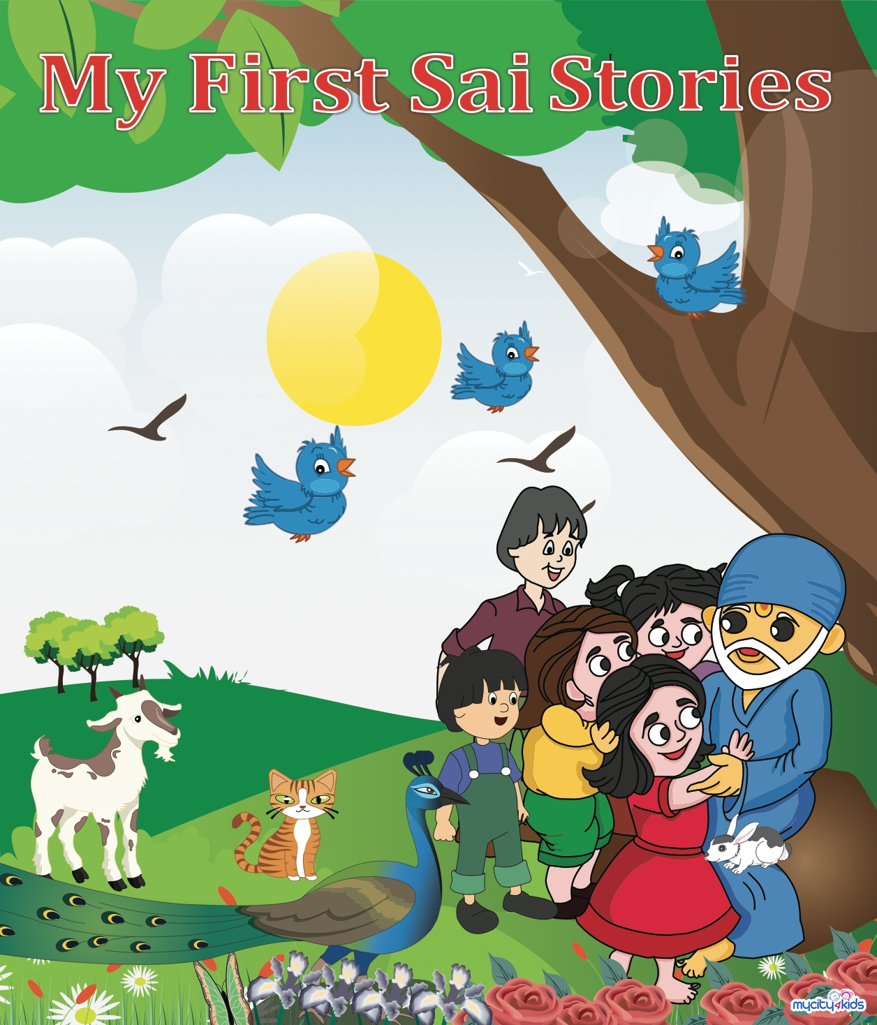 My First Sai Stories