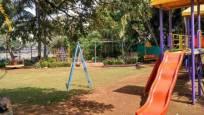Tiny Tots Children Garden