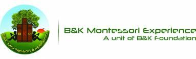 B&K MONTESSORI EXPERIENCE