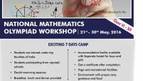 Mathematics Olympiad Preparation Amity Study Zone