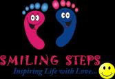 Smiling Steps
